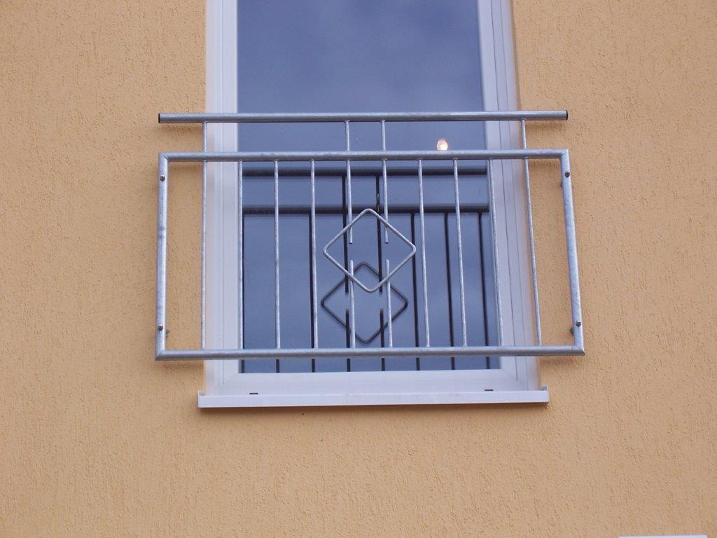 Fenstergitter Brandenburg