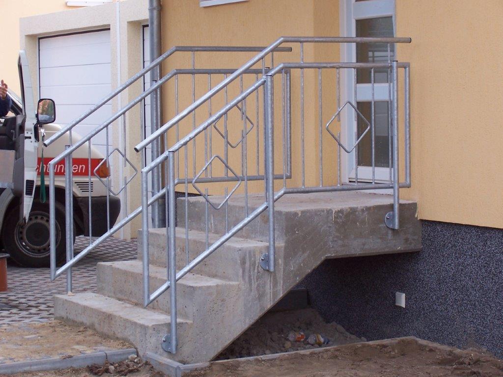 Treppengeländer Brandenburg