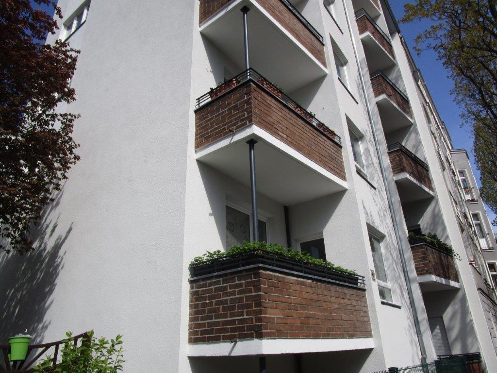 Blumenkastengitter pulverbeschichtet Berlin Burg Genthin