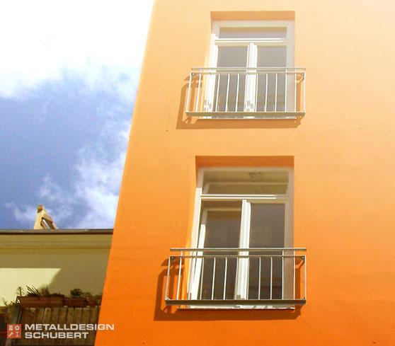 Französisches Fenstergitter Berlin